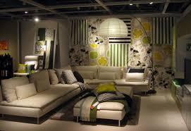 Cinetopia Living Room Skybox by Ikea Living Room Displays