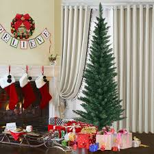 30cm 40cm 50cm Christmas Wreath Door Wall Hanging Decorations
