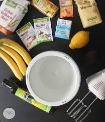 bananen schoko nusskuchen mit avocado vegan tschaakii s