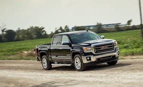 2014 GMC Sierra 1500 5.3L 4x4 Crew Cab Test – Review – Car And Driver 2014 Gmc Sierra Front View Comparison Road Reality Review 1500 4wd Crew Cab Slt Ebay Motors Blog Denali Top Speed Used 1435 At Landers Ford Pressroom United States 2500hd V6 Delivers 24 Mpg Highway Heatcooled Leather Touchscreen Chevrolet Silverado And 62l V8 Rated For 420 Hp Longterm Arrival Motor Lifted All Terrain 4x4 Truck Sale First Test Trend Pictures Information Specs
