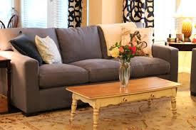 axis leather sofa crate and barrel revistapacheco com