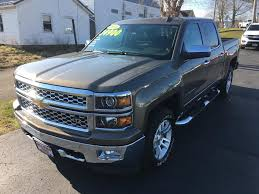 Cheap Used Chevy Trucks Best Of South Webster Preowned Vehicles For ...