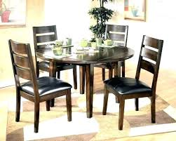 Extending Dining Table And 6 Chairs Argos Seater Ikea Folding Set Image 1 Round Glass Furniture Excellent Tab