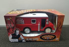 100 Mac Tool Truck Funrise Monster Garage Jessie James S Monster Mail Blaster
