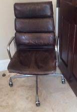 Dwr Eames Soft Pad Management Chair by Eames Soft Pad Antiques Ebay