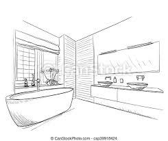 gezeichnet badezimmer badezimmer furniture