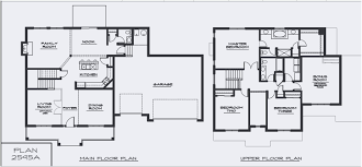 100 Tri Level House Designs Split Entry Floor Plans Plans For Split Homes