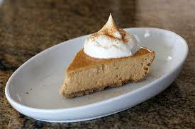 Pumpkin Pie Without Crust And Sugar by 10 Minute No Bake Pumpkin Pie Recipe