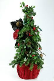 6ft Black Christmas Tree Pre Lit by Pre Lit Black Christmas Tree Christmas Lights Decoration