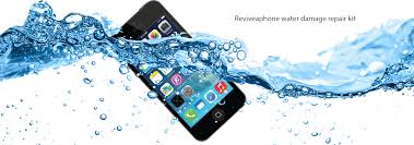 Reviveaphone The water damaged phone repair kit fixed your