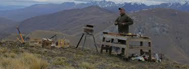 cuisine sauvage chasse et pêche la chaîne de vos passions