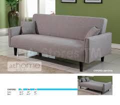 Macys Kenton Sofa Bed by Light Grey Sofa Zamp Co