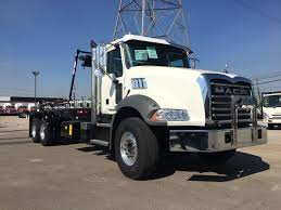 2018 Mack Garbage Trucks For Sale ▷ Used Trucks On Buysellsearch