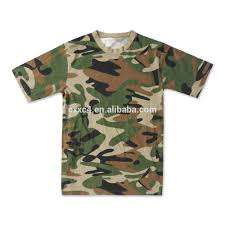 Army Camo Bathroom Decor by Camo T Shirt Camo T Shirt Suppliers And Manufacturers At Alibaba Com