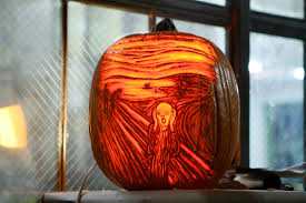 Dremel Pumpkin Carving Patterns by Easy Pumpkin Carving Ideas For Halloween Apartment Therapy