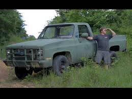 Dirt Every Day: Episode 14 - Alabama Army Truck Filecucv Type C M10 Ambulancejpg Wikimedia Commons Five Reasons You Should Buy A Cheap Used Pickup 1985 Military Cucv Truck K30 Tactical 1 14 Ton 4x4 Cucv Hashtag On Twitter M1031 Contact 1986 Chevrolet 24500 Miles For Sale Starting A New Bovwork Truck Project M1028 Page Eclipse M1008 For Spin Tires Gmc Build Operation Tortoise Pirate4x4com K5 Blazer M1009 M35a2 M35 Must See S250g Shelter Combo Emcomm Ham Radio