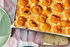 aprikosenkuchen der kuchen für den moment aprikosenkuchen