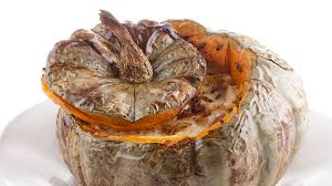 Pumpkin Picking Nyc 2014 by Recipe Daniel Boulud U0027s Stuffed Cheese Pumpkin Condé Nast Traveler