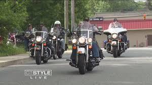 Spirit Halloween Hamden Ct by A Reason To Ride U0027 Motorcycle Event Raises 34 000 For Veterans