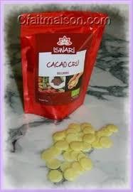 beurre de cacao cuisine faire du chocolat recettes