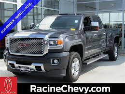 Pre-Owned 2015 GMC Sierra 3500HD Denali 4D Crew Cab In The Milwaukee ... 2018 Freightliner Business Class M2 106 For Sale In Oak Creek Wi Milwaukee Chevrolet Equinox Dealer 2019 Scadia 126 Indianapolis In 50015297 Search Trucks Truck Country New And Used Sale On Cmialucktradercom West Allis Police Seek Man White Pickup Truck Icement Case Blog Damnation City Of Oak Creek Common Council Meeting Agenda Tuesday January 15 Motorcycle Crash Claims Life Of Rozek Law Candlewood Suites Airportoak Extended Stay Hotel