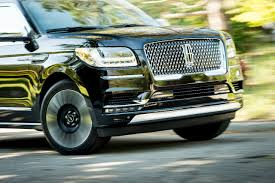 2018 Lincoln Navigator Gets $72,055 Starting Price; Black Label ... Allnew Lincoln Navigator Named North American Truck Of The Year 2018 Black Label Lwb Is Lincolns Nearly 1000 Suv 2017 Price Trims Options Specs Photos First Look Review Motor Trend Five Star Car And 2008 4wd Limited Wikipedia Blackwood 2013 Nceptcarzcom 2015 Gets A Bold New Grille Ecoboost V6 Good Cars 82019 Model Honda Accord Voted