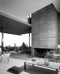 100 Richard Neutra Los Angeles Visual Acoustics On Twitter Brown House