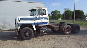 1987 Ford L9000 Truck Tractor For Sale At Auction! - YouTube East Coast Used Truck Sales New And Trucks Trailers For Sale At Semi Truck And Traler Hot Howo A7 Tractor 42 Head Trailer 1988 Volvo Wia Semi For Sale Sold At Auction July 22 2014 China 64 Faw Intertional Genuine Roadworthy Tractor On Junk Mail Ford L Series Wikipedia 2013 Nissan Gw26410 Assitport 2016 Mercedesbenz Actros 1844ls36 4x2 Standard 2007 Mack Granite Cv713 Day Cab 474068 Miles