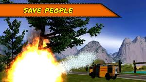 Rescue Fire Truck Mission - Free Download Of Android Version | M ...
