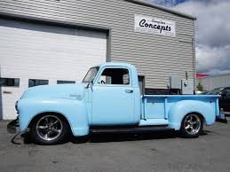 100 Custom Truck Anchorage Complete Concepts Auto Body Shop Cars Restorations