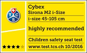 tcs siege auto sirona m2 i size cybex global
