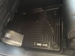 Husky Weatherbeater Floor Liners Amazon by Husky Weatherbeater Mats Toyota Nation Forum Toyota Car And
