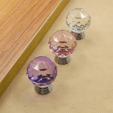 Pink Vintage Dresser Knobs by Online Buy Wholesale Glass Dresser Knobs From China Glass Dresser