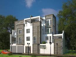 100 Modern Villa Design Design Exterior Visualisation House 3D Model