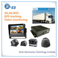 100 Truck Gps System Hot Item Mdvr GPS Tracking