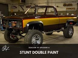 100 Stacey David Trucks Watch S GearZ Prime Video