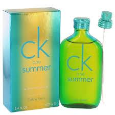 ck one summer by calvin klein 2004 basenotes net
