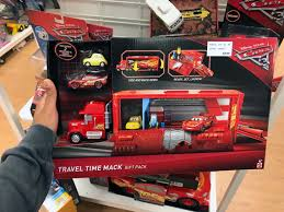 Disney / Pixar Cars 3 Travel Time Mack Playset, Only $16.19 At ... Jual Mainan Mobil Rc Mack Truck Cars Besar Diskon Di Lapak Disney Carbon Racers Launcher Lightning Mcqueen And Transporter Playset Original Pixar Cars2 Toys Turbo Toy Video Review Heavy Cstruction Videos Mattel Dkv55 Protagonists Deluxe Amazoncouk Red Tayo Amazoncom Disneypixar Hauler Carrying Case 15 Charactertheme Toyworld Story Set Radiator Springs Pictures