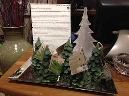 Simon Pearce Christmas Tree Sale by Design U2013