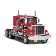 100 Rc Semi Trucks And Trailers Amazoncom Tamiya King Hauler Truck Toys Games