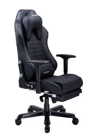 DXRacer Iron - With Footrest - OH/IA133/N - High-back ESports Gaming Chair,  Black Gaming Chairs Dxracer Cushion Chair Like Dx Png King Alb Transparent Gaming Chair Walmart Reviews Cheap Dxracer Series Ohks06nb Big And Tall Racing Fnatic Version Pc Black Origin Blue Blink Kuwait Dxracer Racing Shield Series R1nr Red Gaming Chair Shield Chairs Top Quality For U Dxracereu Iron With Footrest Ohia133n Highback Esports Df73nw Performance Chairsdrifting