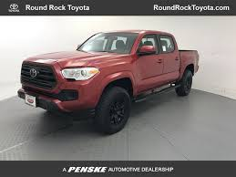New 2018 Toyota Tacoma SR Double Cab 5' Bed V6 4x4 Automatic Truck ... Preowned 2015 Toyota Tacoma 4x4 Double Cab Trd Offroad Crew 2019 New Dbl Cb 4wd V6 Sr At At Fayetteville Hilux Comes To Ussort Of Truck Trend Shop By Vehicle 0515 4x4 And Prerunner 6 Lug 44toyota Trucks For Sale Near Gig Harbor Puyallup Car Tundra Sr5 Crewmax In Riverside 500208 1995 T100 Pickup Friday Pristine 1983 Survivor Headed 2018 Mecum 2016 Platinum Longterm Update The Commute
