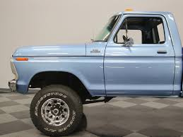 100 79 Ford Truck For Sale 19 F150 Streetside Classics The Nations Trusted Classic