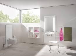 höhenverstellbares badezimmer architektur technik