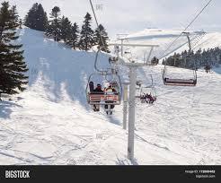 100 Kalavrita Ski Lift Ski Image Photo Free Trial Bigstock