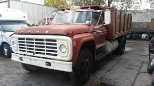 100 1975 Ford Truck For Sale Robertson Bros Inc Used Red F600 In Ogden