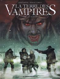 European Classic Comic Download Land Of The Vampires