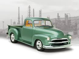 100 1949 Chevrolet Truck 3100 Hot Rod Network