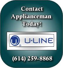 U Line Appliance Service And Repair