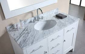 furniture inexpensive vintage white freestanding bathroom vanity